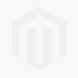 Bateria Turbo 4322-MB Junior Azul Metalica